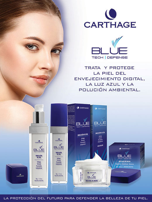 Carthage Blue Tech Defense
