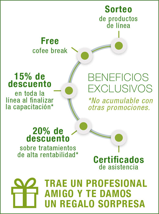 BENEFICIOS EXEL
