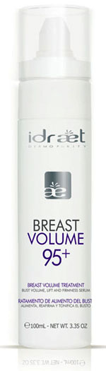 Idraet Breast Volume