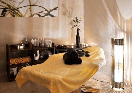 Cabina Estetica En Casa : Spa day una propuesta en gabinetespa gabinete fango