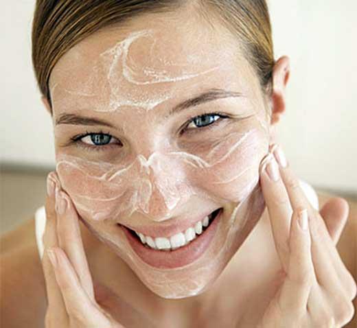 Resultado de imagen para exfoliacion facial. importancia
