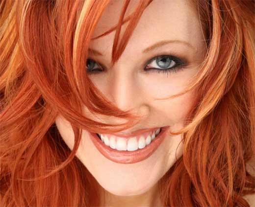 Que se usa en color de pelo
