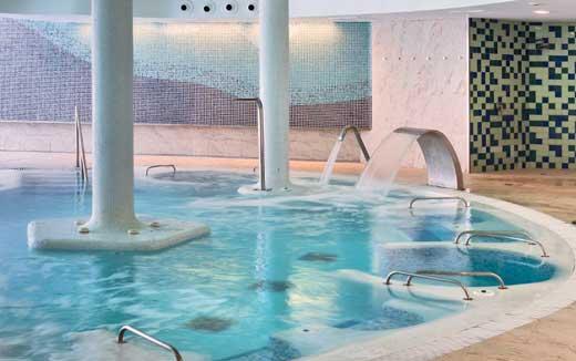 Wellneb Spa Hotel Elsab
