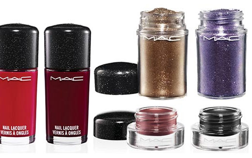 MAC Heirloom Mix