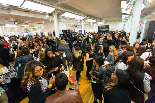 The Makeup Show NYC 2020