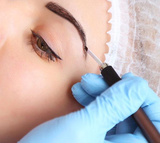 Microblading: una nueva técnica de maquillaje semipermanente
