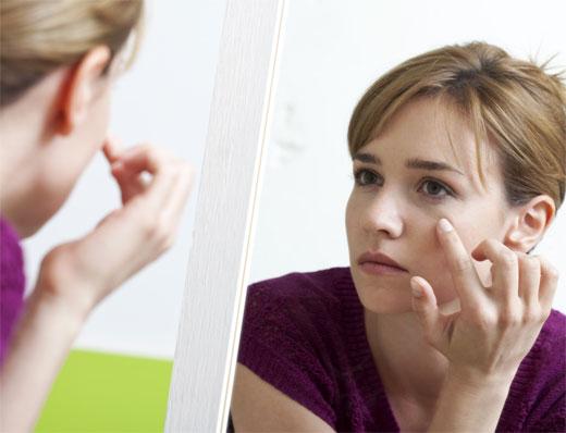 Ojeras: causas, prevención y tratamiento