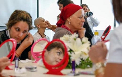 LBSM: un programa de belleza para fortalecer la autoestima de mujeres con cáncer
