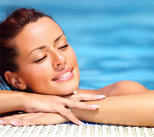 Deep Care Piel Sensible, una línea específica para el cuidado de las pieles más afectadas por el verano