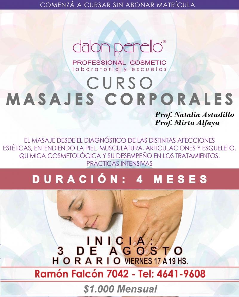 argentina masaje corporal