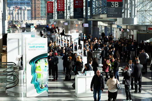 in-cosmetics North America 2020