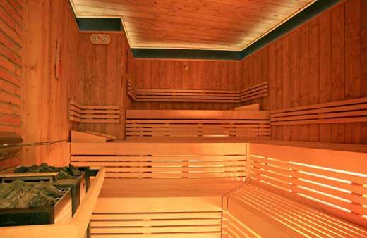 Cabina Sauna Vapor : Sauna húmedo y seco cosmetologas belleza y estética