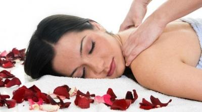 profesional masaje drogas